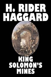 King Solomon's Mines by H. Rider Haggard (2006-12-01)