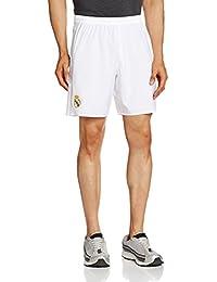 adidas 1ª Equipación Real Madrid CF SHO - Pantalón corto