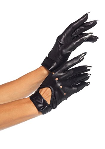 aw Motorcycle Handschuhe (Biker-halloween-kostüme)