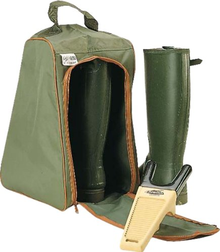 green-caboodle-welly-bag