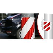 Dicoal M235793 - Protector parking estriado especial columna redonda