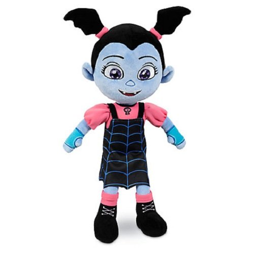 Vampirina Small Soft Plush Toy Doll 34cm