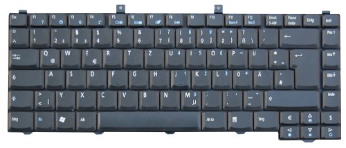 TC Tastatur Ace Aspire 5104 Series DE NEU