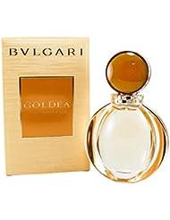 Bvlgari Goldea - Agua de perfume, 90 ml