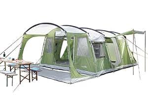 Skandika Saturn Six Man Family Tent