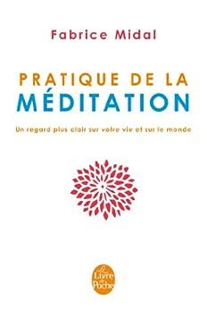 Pratique de la méditation (Vie pratique) par [Midal, Fabrice]
