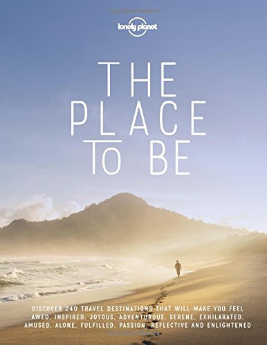 Descargar Libro The place to be de Lonely Planet