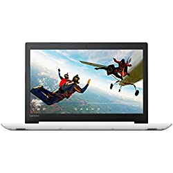 "Lenovo IdeaPad 320-15IKB - Ordenador portátil de 15.6"" HD (Intel Core i5-8250U, 4GB RAM, 128GB SSD, Windows Home 10) blanco. Teclado QWERTY español"