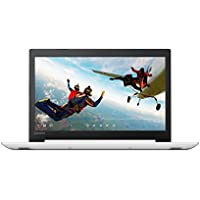 "Lenovo Ideapad 320-15IKB - Ordenador portátil de 15.6"" HD (Intel Quad Core i5-8250U, 8 GB de RAM, 1TB de HDD, Nvidia GeForce MX150 de 2GB, Windows 10 Home) blanco - teclado QWERTY español"