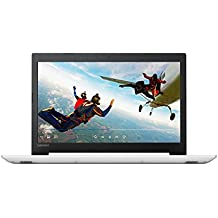 "Lenovo IdeaPad 320-15IKB - Ordenador portátil de 15.6"" HD (Intel Core i5-8250U, 4 GB de RAM, 128 GB SSD, Windows 10 Home),blanco. Teclado QWERTY español"