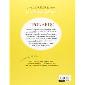 Il taccuino segreto. Una storia con ... Leonardo