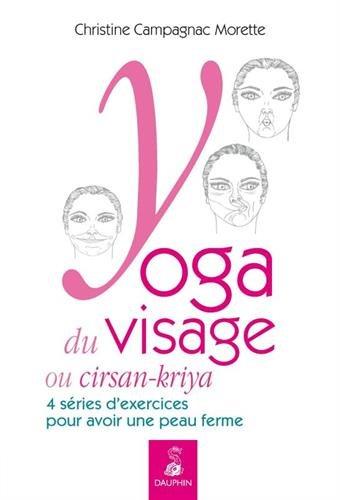 Yoga du visage ou