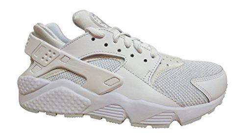 Nike Air Huarache Herren Sneakers - weiß PURE PLATIN weiß 109, 47