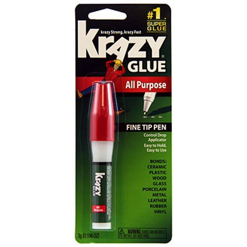 krazy-glue-kg82448r-instant-crazy-glue-all-purpose-pen-0106-ounce-by-krazy-glue