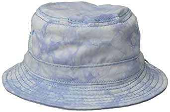 7a4b2e3351c True Religion Men s Reversible Marble-Dye Bucket Hat  Amazon.co.uk ...