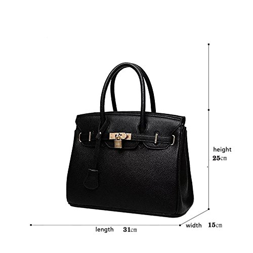 Sunas Sacchetti trasversali della borsa delle nuove donne di estate adattano il raccoglitore retro del sacchetto del messaggero della spalla nero