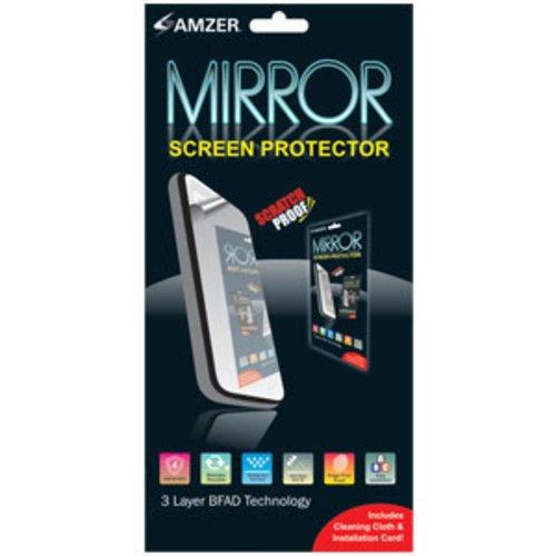 Amzer Verspiegelte Displayschutzfolie für PalmCentro (inkl. Reinigungstuch) Palm Centro Screen Protector