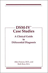 a clinical guide to differential diagnosis (Dsm-IV) by Allen Frances (1996-12-30)