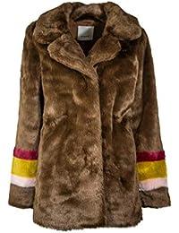 Amazon.it  Rever - XS   Giacche e cappotti   Donna  Abbigliamento 72af0608eb4