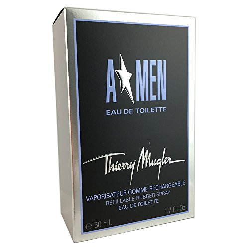Thierry Mugler 16568 Acqua di Colonia