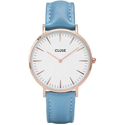Cluse Damen-Armbanduhr CL18033
