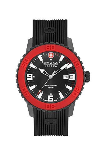 Montre Homme Swiss Military 06-4302.29.007.04