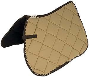 TdeT Le tapis stephanie - beige - cso poney