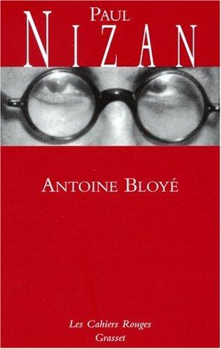 Antoine Bloy