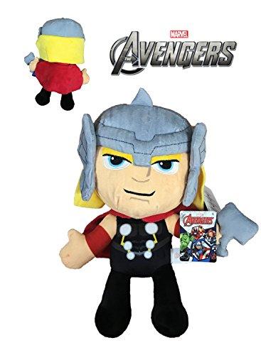 Marvel - Peluche Thor 30cm Calidad super soft