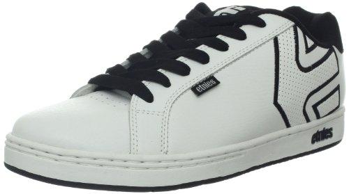 Etnies Fader white/black/silver White/Black/Silver