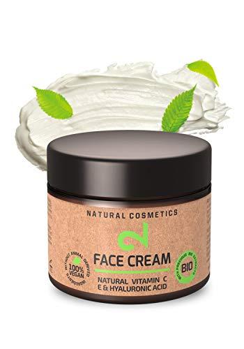 DUAL Day & Night Face Cream|Crema Facial