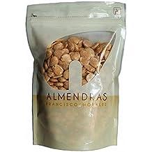 Francisco Morales Almendra Marcona Frita Brillo Bolsa 500 g