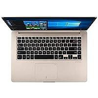 Asus VivoBook 15 (Intel Core i5 8250U 1.6 upto 3.4 GHz / 4GB DDR RAM / 1TB HDD / Intel Graphics Card / 15.6 Full HD Screen / Windows 10 Home), Gold
