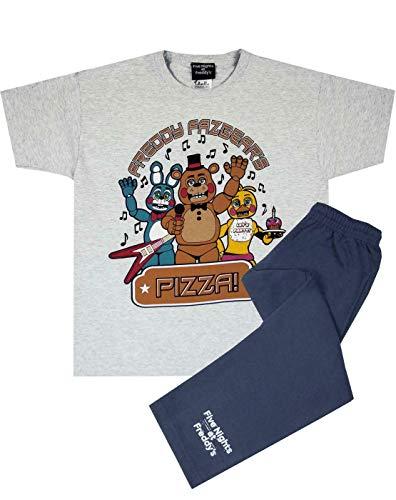 Five Nights At Freddy's Boy's Pyjamas (9-10 Years)