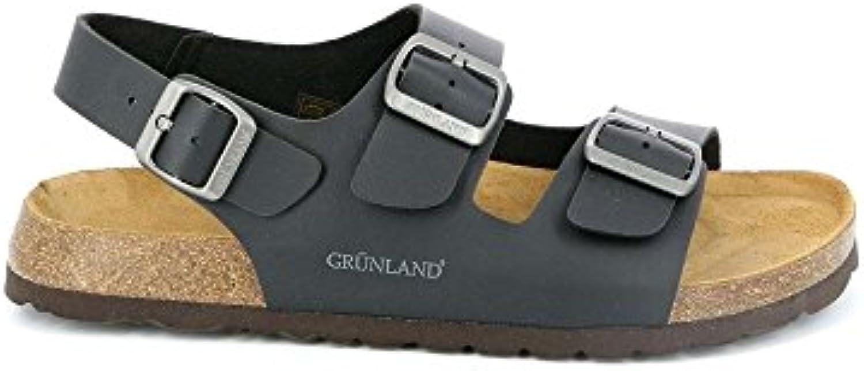 Grunland SB3005 Bobo Sandalo Uomo S.