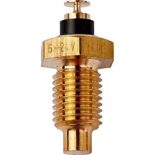 MMB Zubehör Motorrad-Instrument Öltemperaturgeber VDO M12x1,5, Unisex, Multipurpose, Ganzjährig, Metall
