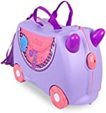 Trunki Ride-On Suitcase - ''Bluebell'' Pony (Purple)