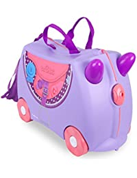 Trunki Koffer für Kinder Blue Bell