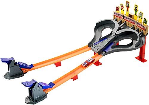 Mattel Hot Wheels Super Speed Blastway Trackset