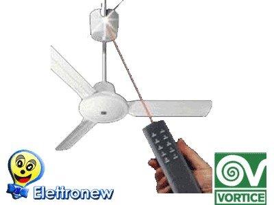 Schema Elettrico Ventilatore A Soffitto Vortice : Montaggio ventilatore a soffitto vortice u solo altre idee di