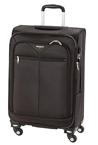 Hardware Skyline 3000 4-Rad Trolley 68cm 458 black/elegance