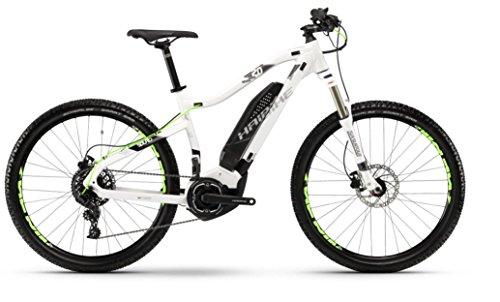 Haibike E-Bike SDURO HardSeven 2.0 400Wh 11-G NX