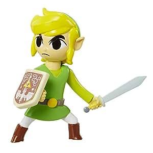Nintendo Mini Figurine (6cm) W3–Link