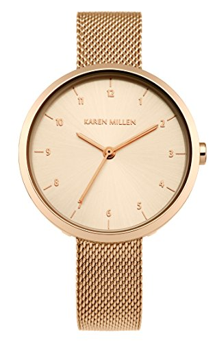 Reloj Karen Millen para Mujer KM135RGM