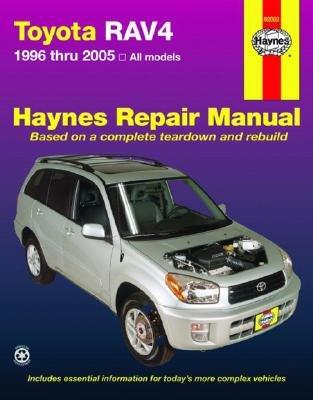 haynes-toyota-rav4-automotive-repair-manual-1996-thru-2005-hayn-toyota-rav4-auto-1995-os