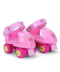 Peppa Toddler Skate, Pink