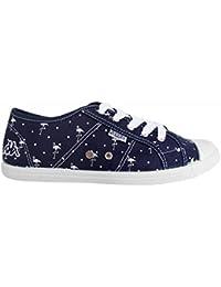 Complementos Zapatos Y Amazon es Mujer Kappa Zapatos Para q0E0PxfSw