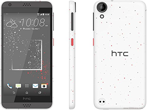 HTC Desire 630 Dual Sim 4G LTE 16GB with 2GB...