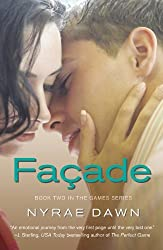 Facade (The Games Series) by Nyrae Dawn (2013-09-24)