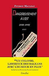 Dangereusement à l'Est (DOM ETRANGER) (French Edition)